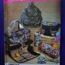Simplicity Pattern # 4542 UNCUT Knitting / Crochet Organizers