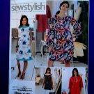 Simplicity Pattern # 2968 UNCUT Dress Tunic Size 6 8 10 12 14