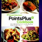 Weight Watchers Diet Lose Weight Points Plus Cookbook