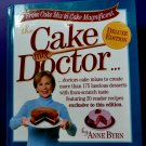 The Cake Mix Doctor: Deluxe Edition HC Cookbook