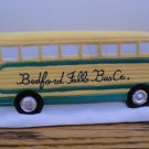 It's A WONDERFUL LIFE Target Bedford Falls City Bus Co