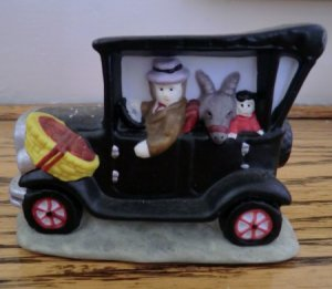 Target ~ It's a Wonderful Life Martini's Driving to Their New Home