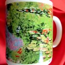 Chaleur Masters Collection Mug ~ Claude Monet Waterlilies