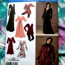Simplicity Pattern # 2774 UNCUT Misses Dress Top STRETCH KNITS Size 20 22 24 26 28