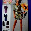 Simplicity Pattern # 0463 UNCUT Misses Dress Skirt Purse Size 12 14 16 18 20