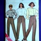 Butterick Pattern # 3474 UNCUT Misses Proportion Pants Size 18 20 22
