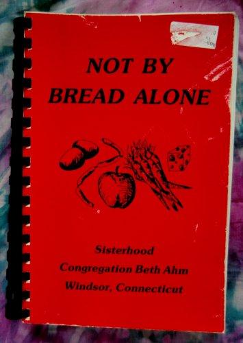 Windsor, CT Beth Ahm Jewish Cookbook 1985 Connecticut
