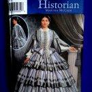 Simplicity Costume Pattern # 9761 UNCUT Misses Civil War Dress Size 14 16 18 20