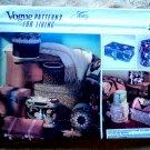 Vogue Pattern # 2459 UNCUT Band Boxes