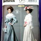 Butterick Pattern # 5970 UNCUT Misses Costume Gibson Girl Size 8 10 12 14 16