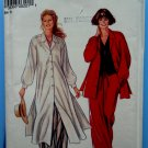 New Look Pattern # 6201 UNCUT Misses Jacket Vest Pants Size 8 10 12 14 16 18