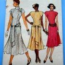 Vogue Pattern # 9548 UNCUT Misses Dress Size 12 14 16