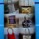 Butterick Pattern # 6371 UNCUT Evening Bag Purse 6 Styles