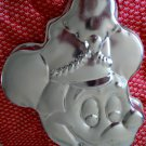 Vintage Wilton Cake Pan # 515-329  Mickey Mouse Leader of the Band