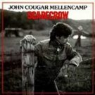 John Cougar Mellencamp (CD) Scarecrow (Very Rare West Germany First Pressing)