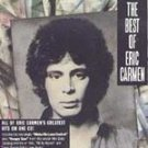 Eric Carmen (CD) The Best Of