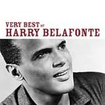 Harry Belafonte (CD) Very Best Of
