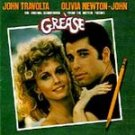 Grease Soundtrack (CD) John Travolta & Olivia Newton John