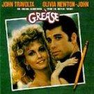 Grease Soundtrack (CD) John Travolta & Olivia Newton John