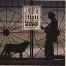 John Hiatt (CD) Walk On