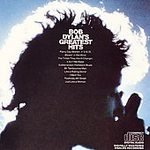 Bob Dylan (CD) Greatest Hits Volume 1