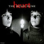 Heart (CD) The Road Home