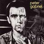 Peter Gabriel (CD REMASTERED) 3rd LP on CD