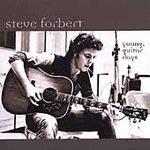 Steve Forbert (CD) Young Guitar Days
