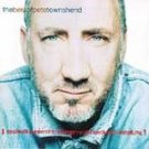 Pete Townshend (CD) The Best Of