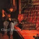 Cheryl Wheeler (CD) Mrs. Pinocci's Guitar