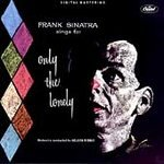 Frank Sinatra (CD) (Remastered) Sinatra Sings For Only The Lonely