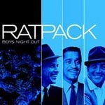 Frank Sinatra (CD) The rat Pack: Boys Night Out