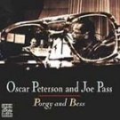 Oscar Peterson & Joe Pass (CD) Porgy and Bess