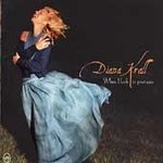 Diana Krall (CD) When I look In Your Eyes