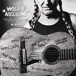 Willie Nelson (CD) The Great Divide