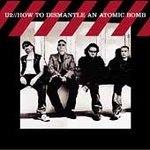U2 (CD) How To Dismantle An Atom Bomb