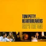 Tom Petty (CD) She's The One