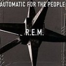 REM (CD) Automatic For The People