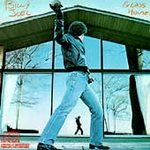 Billy Joel (CD) Glass Houses