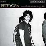 Pete Yorn (CD) Music For The Morning After