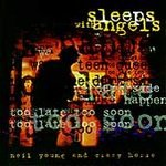 Neil Young (CD) Sleeps With Angels