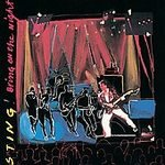 Sting (CD) ( 2 CD Set) Bring On The Night LIVE