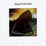 Sting (CD) The Soul Cages