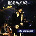 10,000 Maniacs (CD) MTV Unplugged