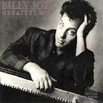 Billy Joel (CD) (2 CD Set) Greatest Hits Volumes 1 & 2