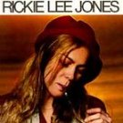 Rickie Lee Jones (CD) First Self Titled Release( Chuck E's In Love)