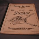 Minneapolis-Moline Repair Catalog No R-786G for 2 row Corn Husker.