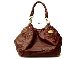 red handbag designer inspired