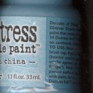 Ranger Distress Crackle Paint---Broken China