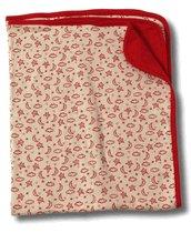 Sckoon Organic Cotton Baby Blanket